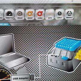 ZTW le logiciel PC